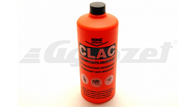 CLAC 321515 Repelent deo 500 ml