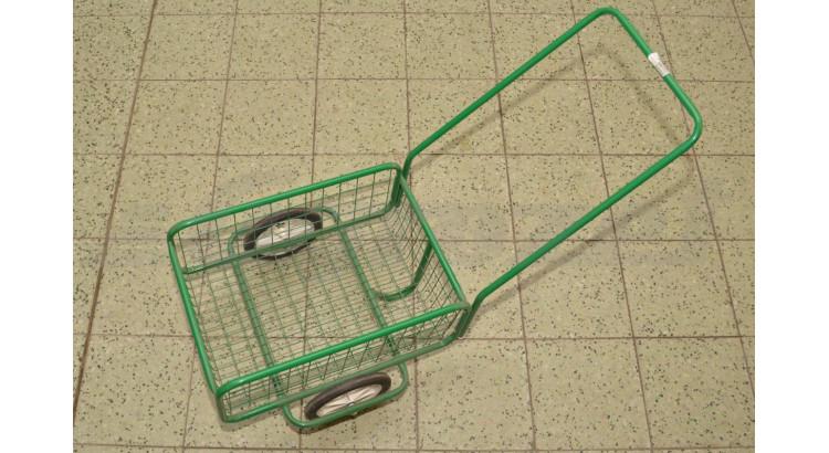 Popular 9393 vozík dvoukolák nosnost 50 kg