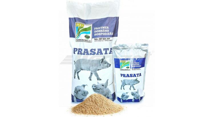 ZSD 532169000 A2 Krmná směs pro výkrm prasat 35 - 65 kg 25 kg