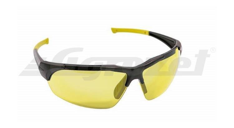 Halton 70 brýle - žlutý zorník