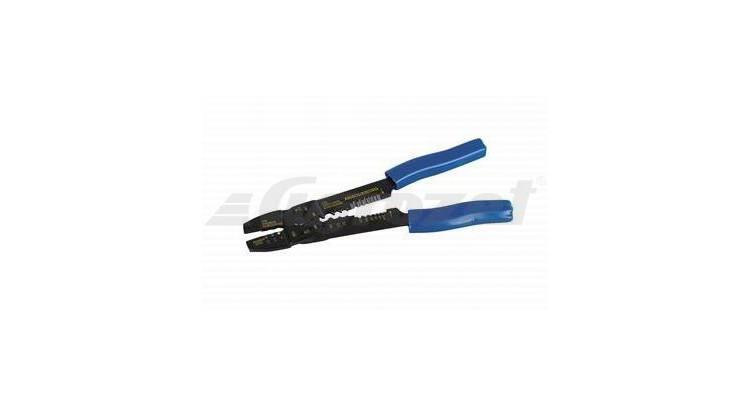 Kleště na kabelová oka 0,5-6mm