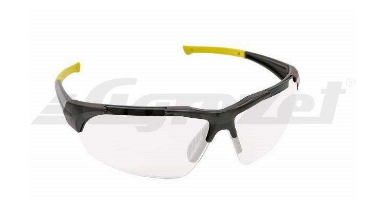 Halton 81 brýle - čirý zorník
