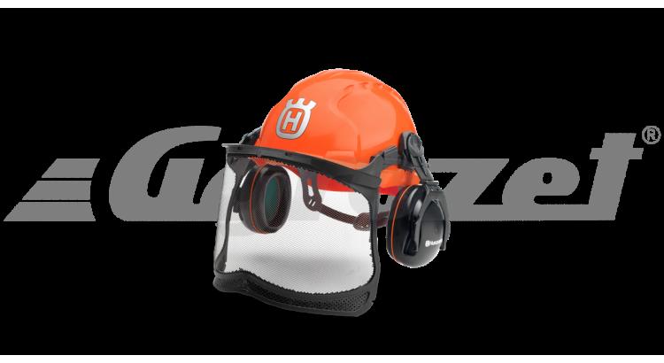 Husqvarna Classic 580754301 Ochranná přilba oranžová