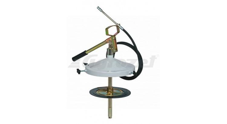 Mazací sestava (12-20 kg nádoby) 06 515