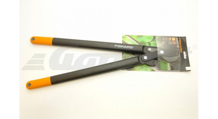 FISKARS 1000584 POWERGEAR Nůžky na silné větve s převodem