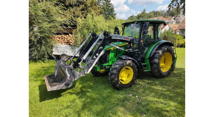 Traktor John Deere JD-5090M