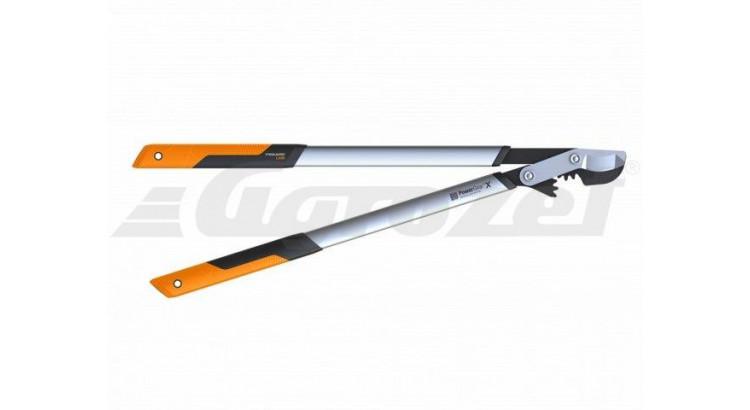 FISKARS 10251 LX94 POWERGEAR M Nůžky na silné větve dvoučepelové