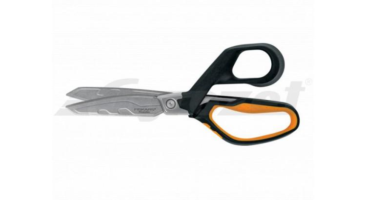 FISKARS 10295 Nůžky na těžkou práci 21cm