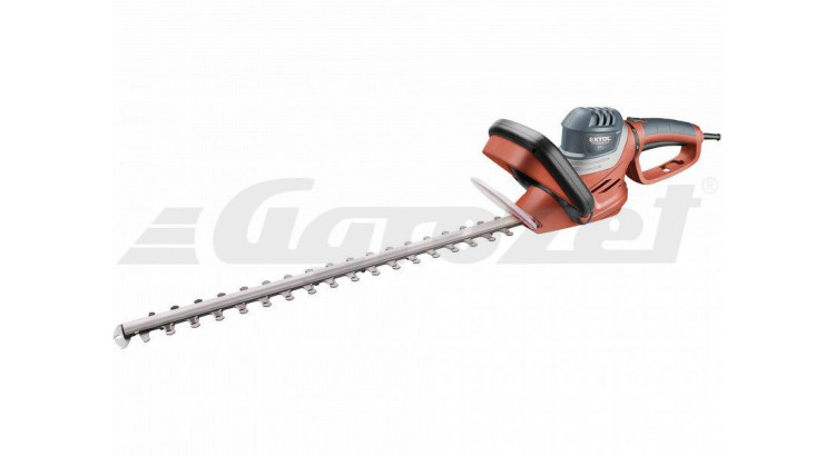 EXTOL PREMIUM 8895441 Nůžky na živé ploty s otočnou rukojetí 600W 55cm