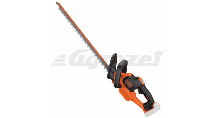 BLACK&DECKER Nůžky na živý plot GTC18452PCB bez AKU a nabíječky