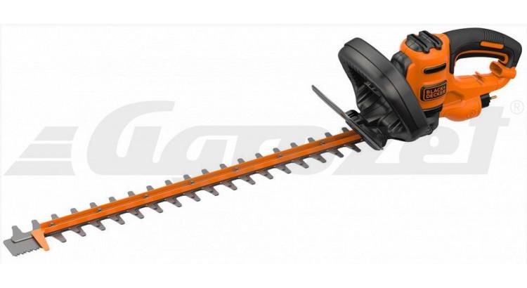 BLACK&DECKER BEHTS451 Nůžky na živý plot 550W 60cm