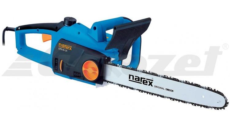NAREX EPR 45-25 elektrická řetězová pila
