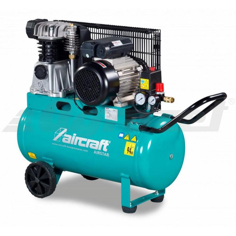Kompresor AIRSTAR 401/50 E 230 V