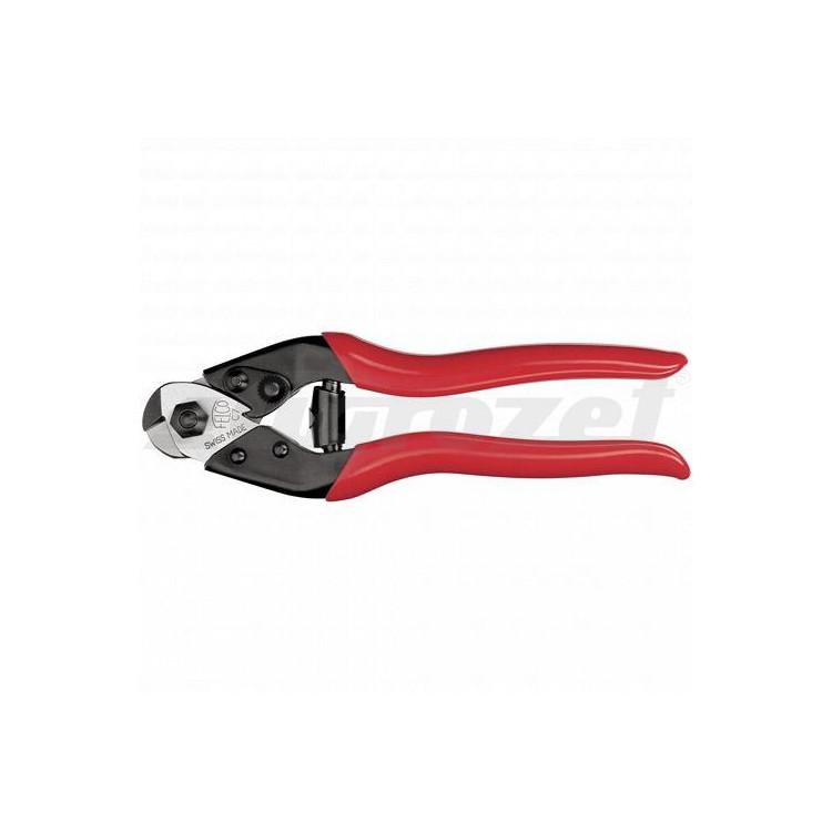 FELCO C7 Nůžky na ocelová lana a kabely