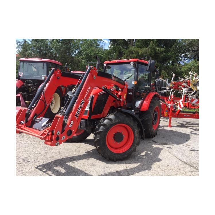 Traktor Zetor Major HS