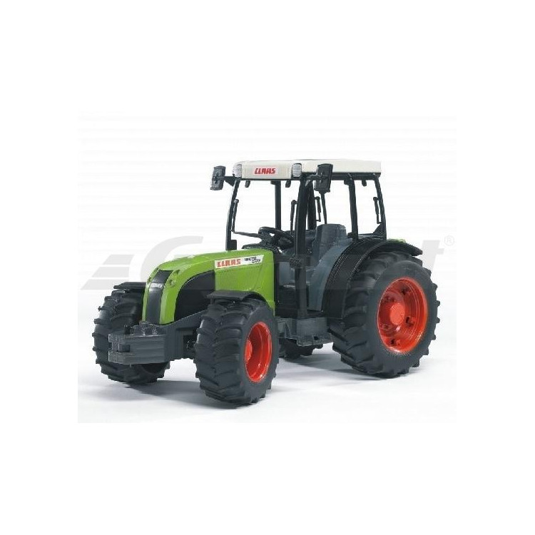 Traktor Claas Nectis Bruder 02110