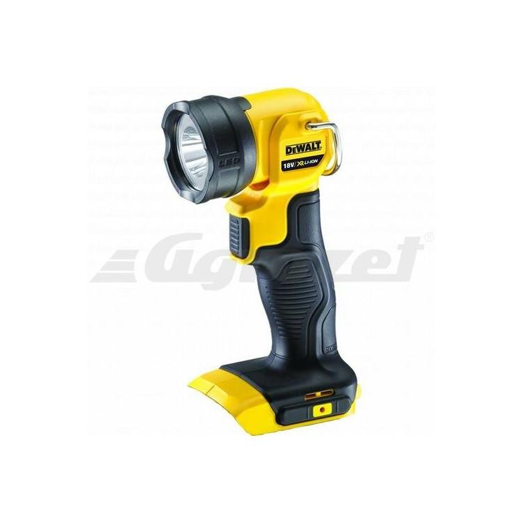 DEWALT DCL040 svítilna 18V bez AKU