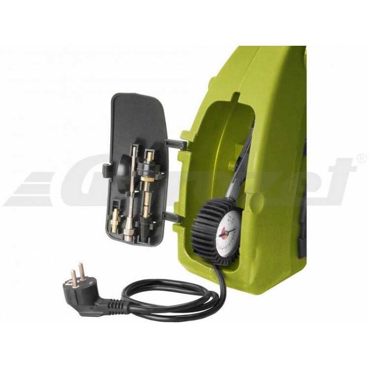 EXTOL 418101 Kompresor bezolejový, 1100W