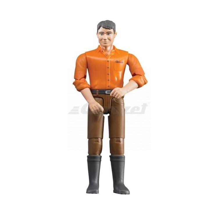 Bworld Figurka muž