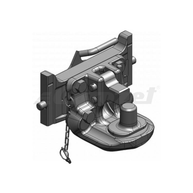 Závěs posuvný Piton-Fix - 314/30/20, H=150mm