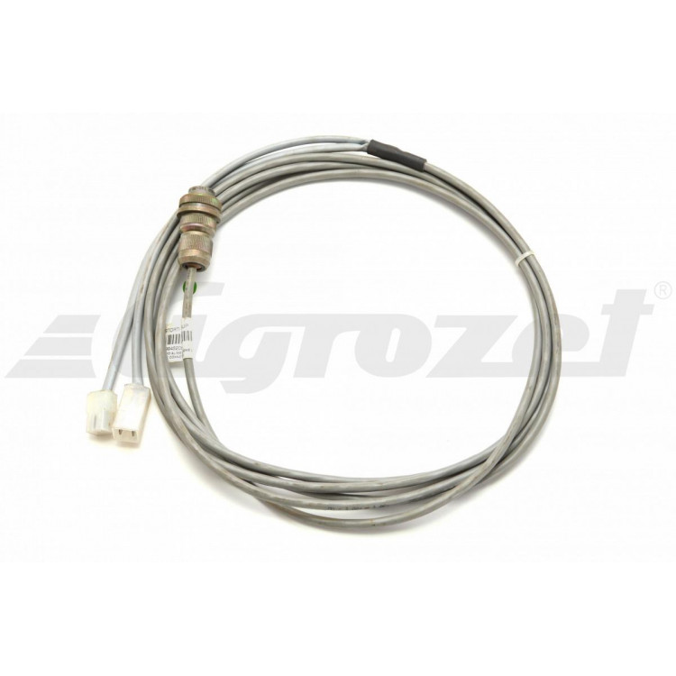 Kabel 5-pólový L=3800mm