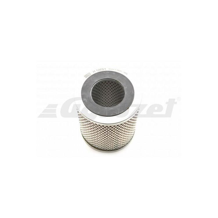 Hydraulický filtr MANN H 1263/1