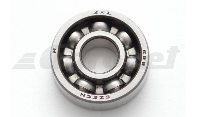 Ložisko kuličkové 608 ZKL