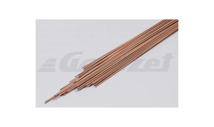 Drát svařovací G104 2,5/1000mm