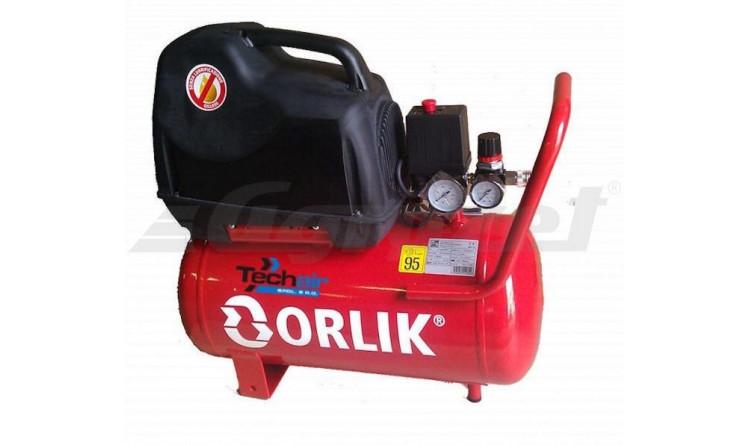 Orlík ORFI 201/24 oilless bezolejový kompresor