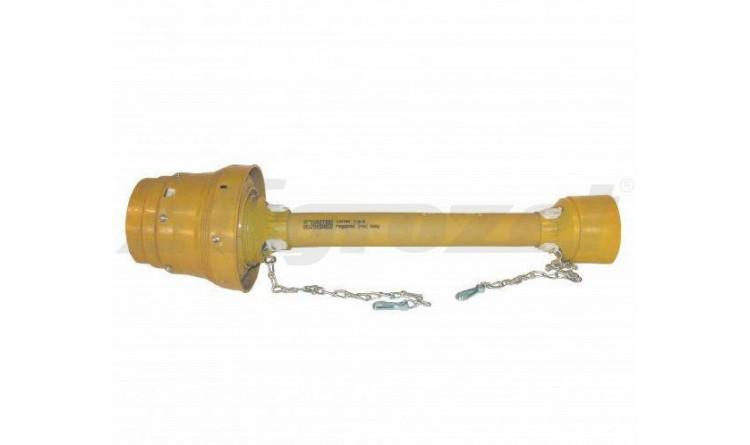 Kryt CVJT40, 1210 mm