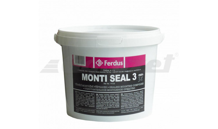 MONTI SEAL 3 - těsnící montážní přípravek