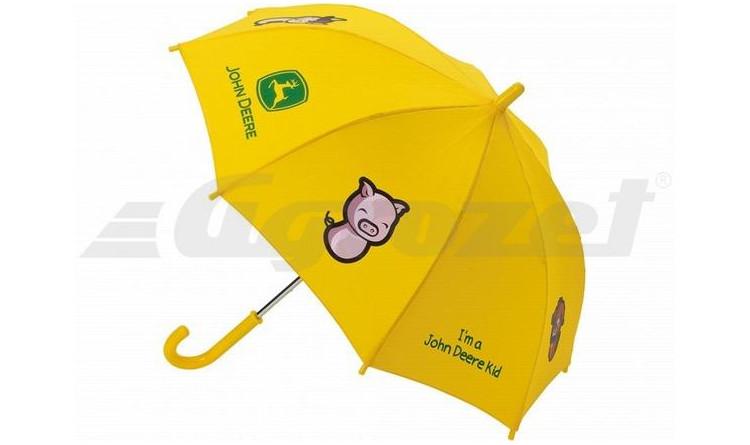 Deštník dětský John Deere