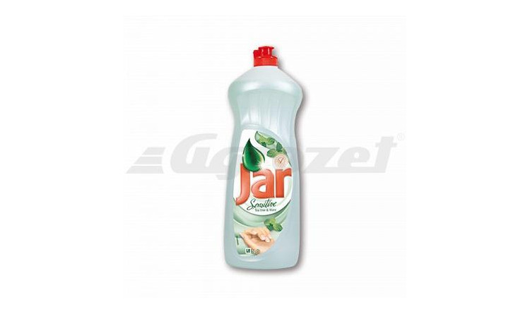 Mycí prostředek JAR sensitive 0,5 l na nádobí