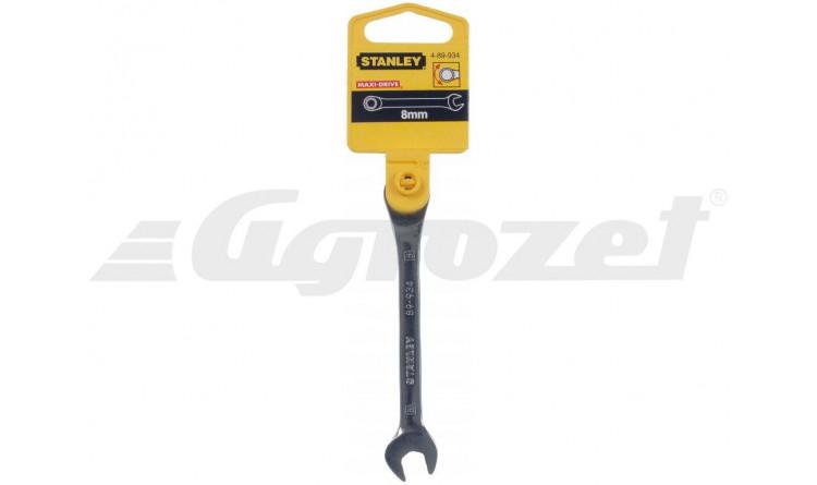 Klíč OP 08 ráčnový 4-89-934