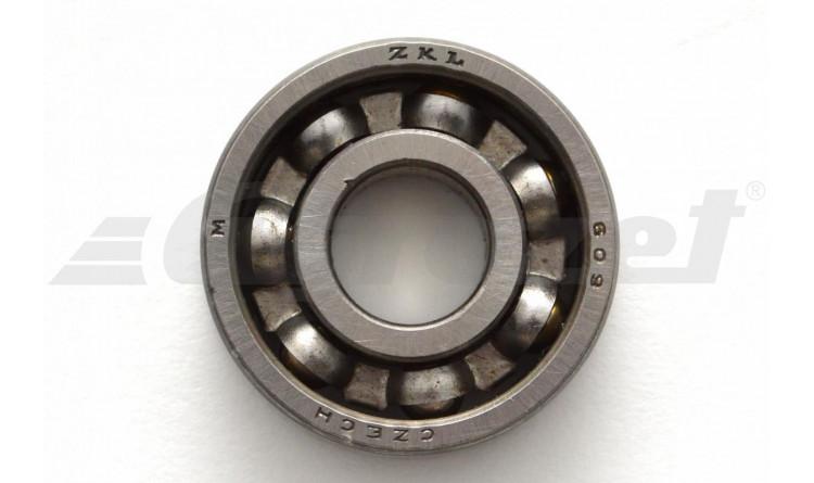 Ložisko kuličkové 609 ZKL
