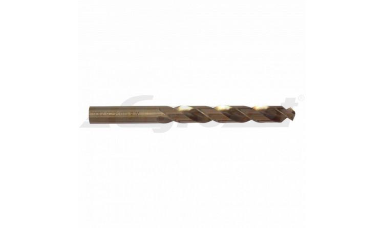 Vrták do kovu 5,5 mm HSSCO5 DIN-338