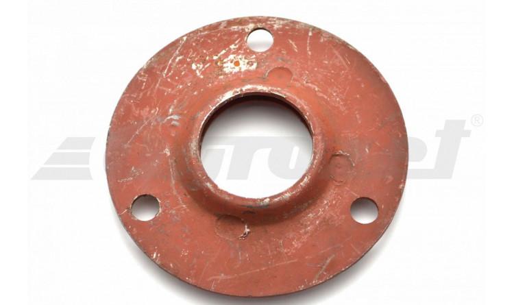 Víko ložiska I.  T17-6