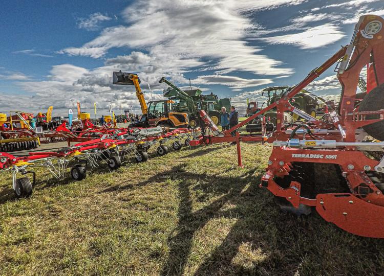 Den Zemědělce 2021